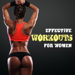 Effective Workouts for Women
