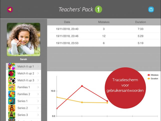 Teachers' Pack 1 Screenshot