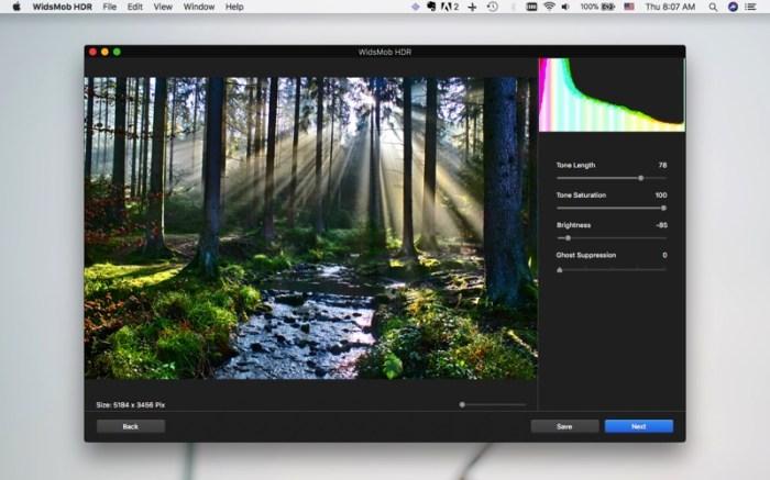 WidsMob HDR-HDR Photo Editor Screenshot 05 9ov19jn