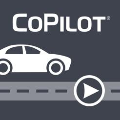 CoPilot GPS – Navigation