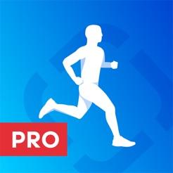 Runtastic PRO GPS Laufen