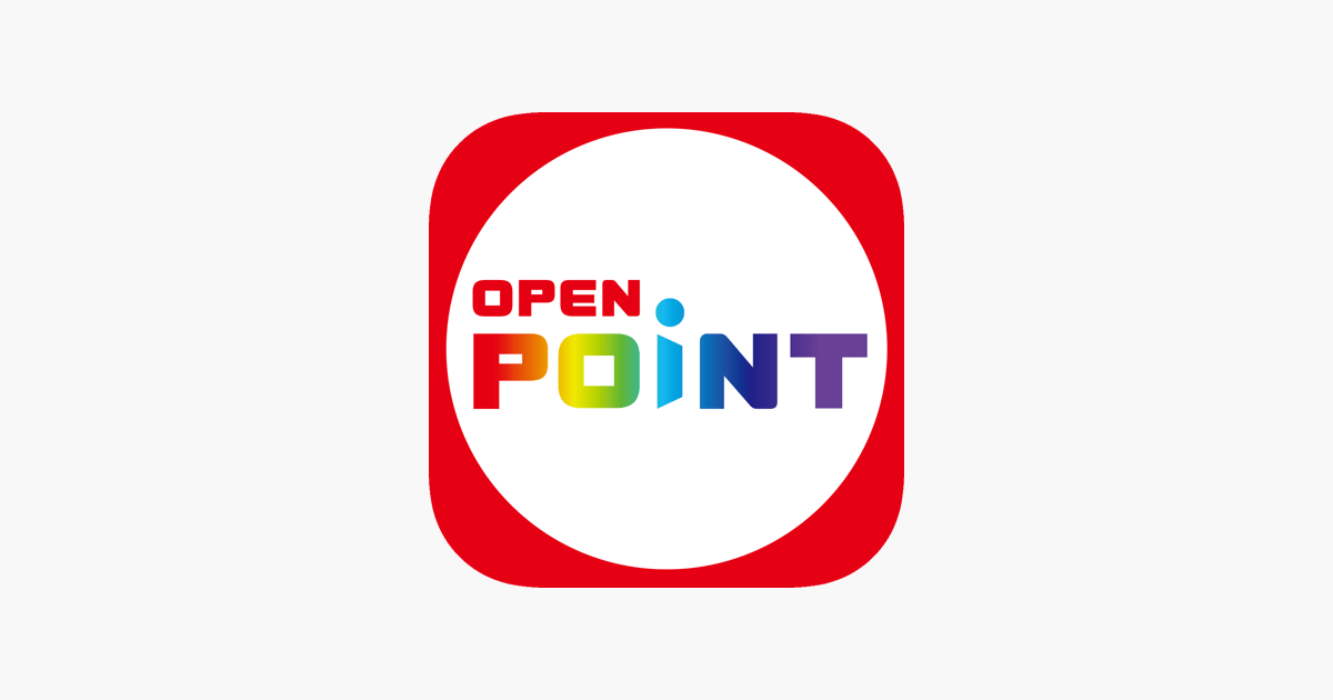 OPENPOINT on the App Store