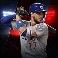 Glu Games Inc - MLB Tap Sports Baseball 2018 artwork