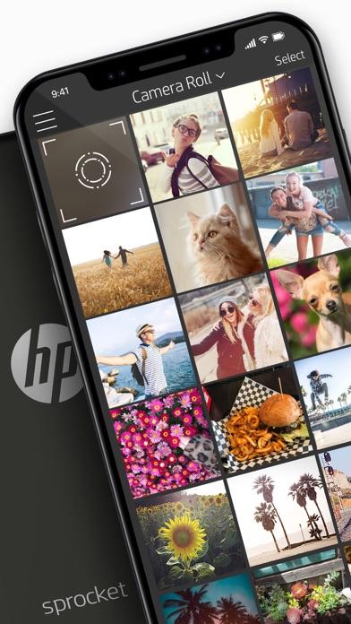 392x696bb HP Sprocket - der Fotodrucker für unterwegs im Test Foto Gadgets Reviews Software Technology Testberichte