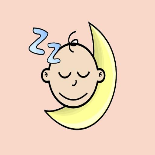 Instant Baby Sleep - ホワイトノイズと子宮の音