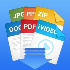 Video Player + Dokumenten Manager