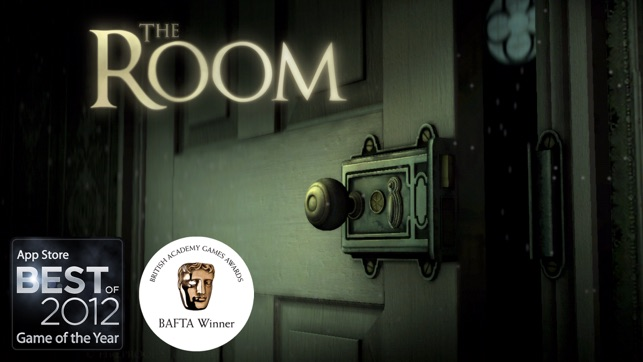 The Room Pocket Screenshot