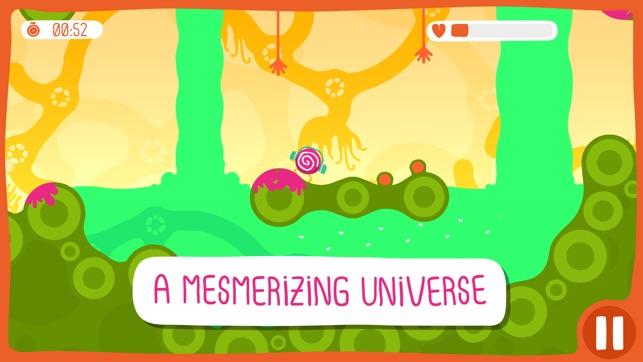 Egz – The Origin of the Universe Screenshot