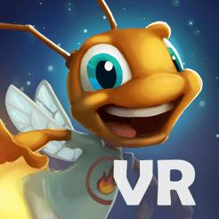 Lamper VR: Firefly Rescue