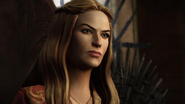 Game of Thrones - A Telltale Games Series Screenshot