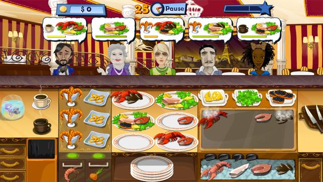 Happy Chef 2 Screenshot