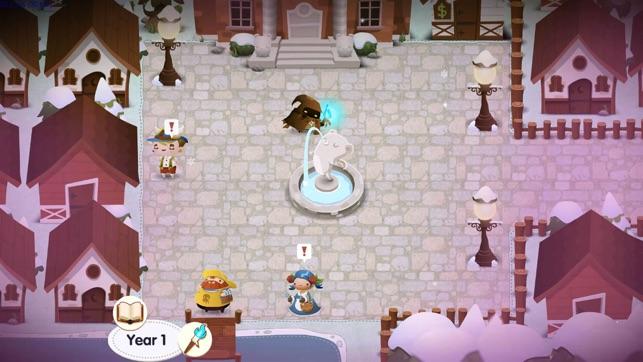 Road Not Taken Screenshot