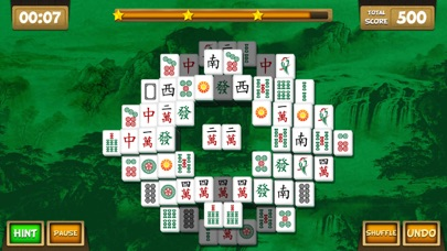 APPLE : ITUNE GAMES APP : Nam Tran - Mahjong Tiles Free: Treasure