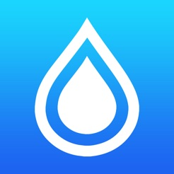 ‎iHydrate -Daily Water Tracker & Hydration Reminder