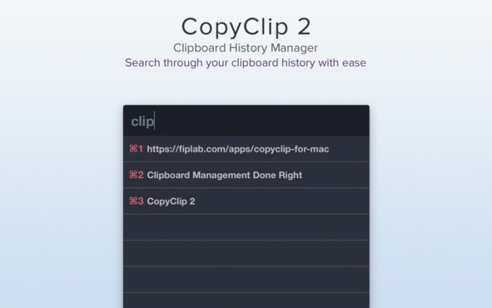 4_CopyClip_2_Clipboard_Manager.jpg