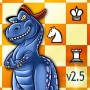 Dinosaur Chess: Learn to Play!