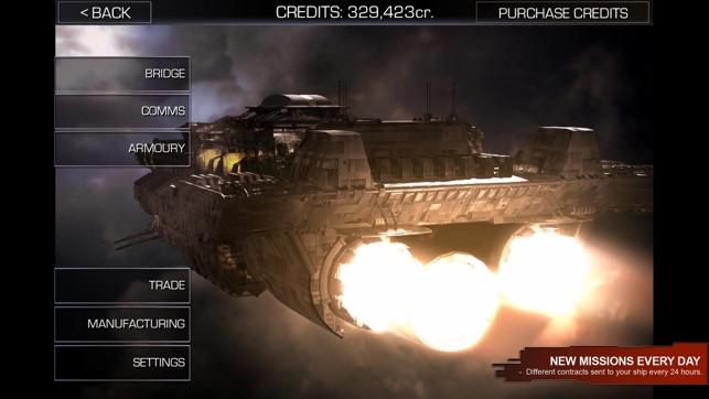 Hunters 2 Screenshot