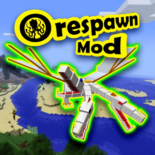 Orespawn Mod for Minecraft PC Edition Modded Guide