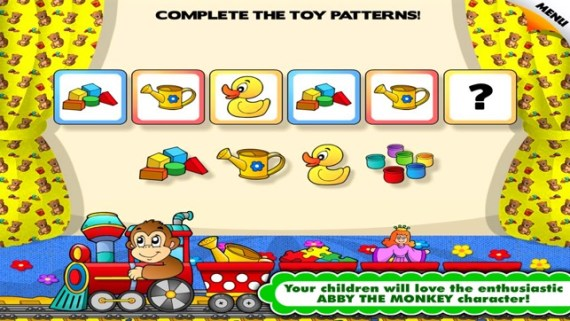 Image result for Toddler kids game - preschool learning games free