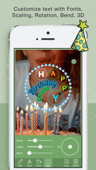 Happy Birthday Cards Maker By Sergey Astakhov Ios United Kingdom Searchman App Data Information