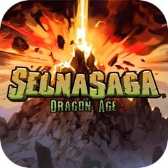 Selnasaga Age For Maker
