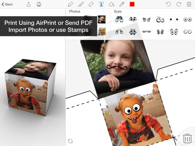 Foldify Screenshot