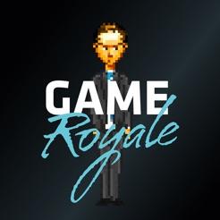 Game Royale - Jäger der verlorenen Glatze