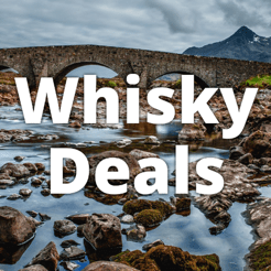 ‎Whisky Deals