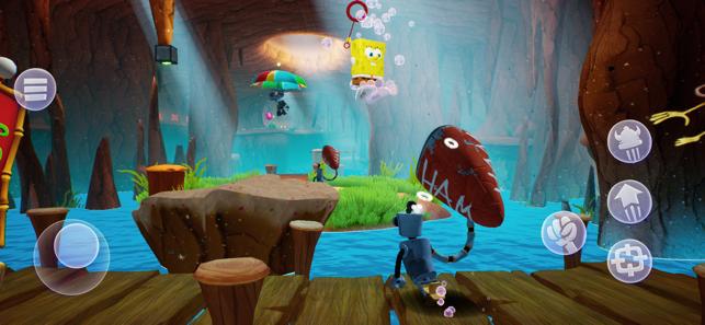 SpongeBob SquarePants Screenshot