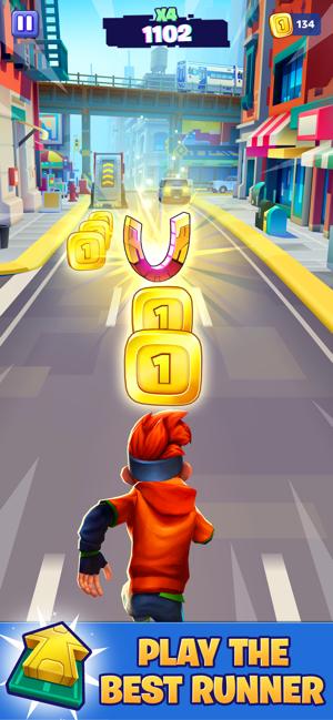 MetroLand Screenshot