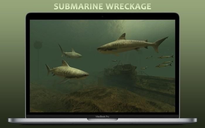 Sharks 3D Screenshot 03 k6fachy