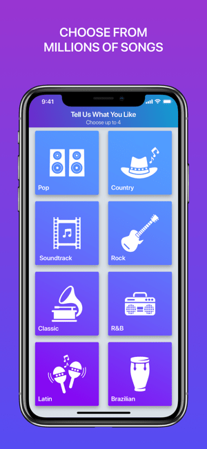 Smule: Social Karaoke Singing Screenshot