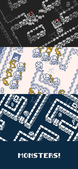Tomb Toad Screenshot