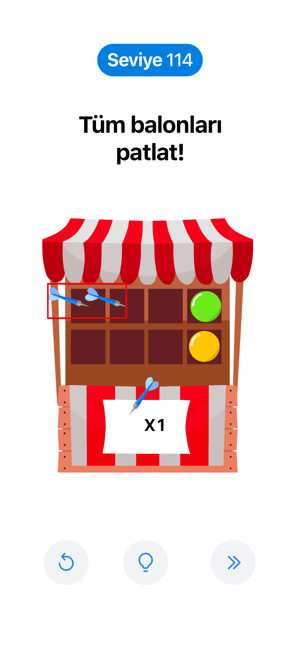 Easy Game - Zeka Oyunu Screenshot