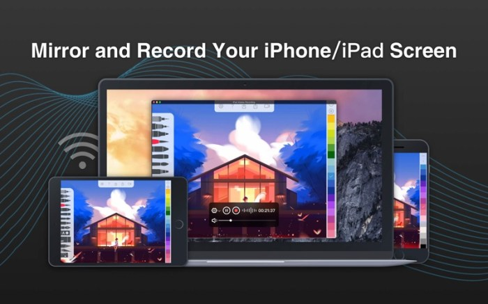 Record It - Screen Recorder Screenshot 04 1f4qzmhn