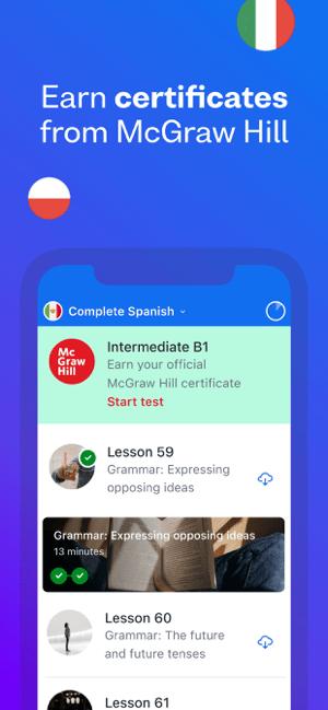 Busuu: Language Learning Screenshot