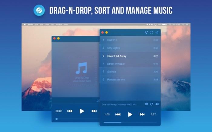 Music Paradise Player MP3 Screenshot 04 57tpe1n