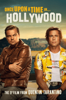 Quentin Tarantino - Once Upon a Time...in Hollywood artwork