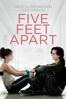 Justin Baldoni - Five Feet Apart  artwork