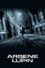 Jean-Paul Salomé - Arsene Lupin  artwork