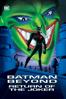Curt Geda - Batman Beyond: Return of the Joker  artwork