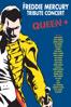Queen - The Freddie Mercury Tribute Concert  artwork