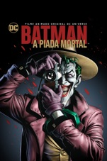 Capa do filme Batman: A Piada Mortal