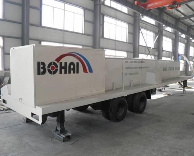 Ubm Building Machine Roll Forming Machine