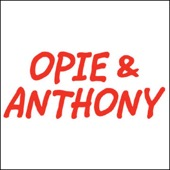 Opie & Anthony - Opie & Anthony, November 12, Patrice O'Neal and Colin Quinn, 2010  artwork