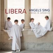 Libera - Angels Sing - Libera in America  artwork