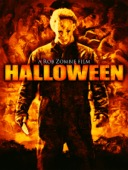 Rob Zombie - Halloween (2007) [Director's Cut]  artwork