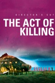 Joshua Oppenheimer - The Act of Killing (Director's Cut)  artwork