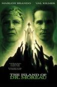 John Frankenheimer - The Island of Dr. Moreau (1996)  artwork