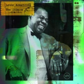 Louis Armstrong - The Ultimate Collection (Box Set)  artwork